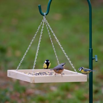 Hanging Feeding Table