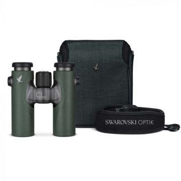 Jumelles Swarovski CL Companion 10X30 avec accessoires