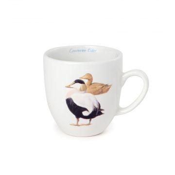 Common Eider Mug