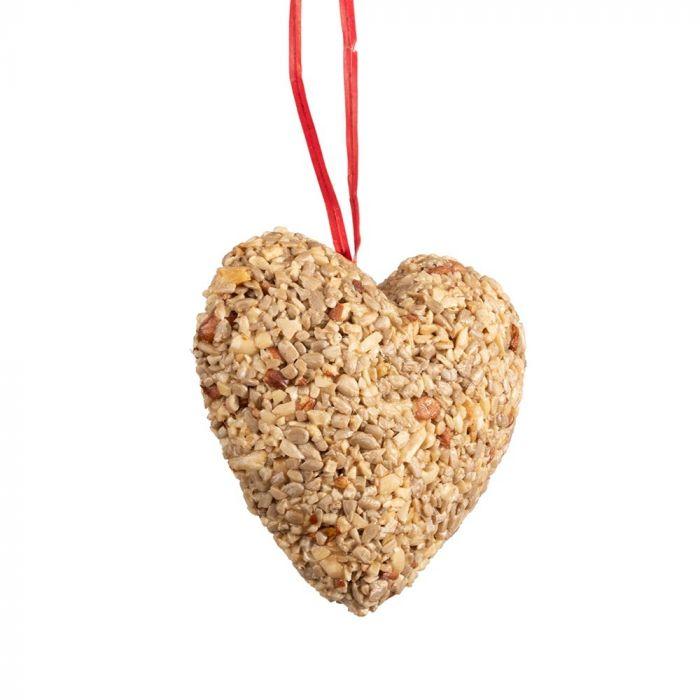 Coeur d'arachide