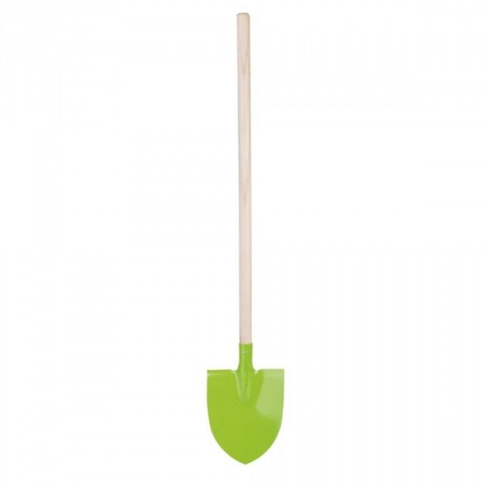 Child's Green Spade