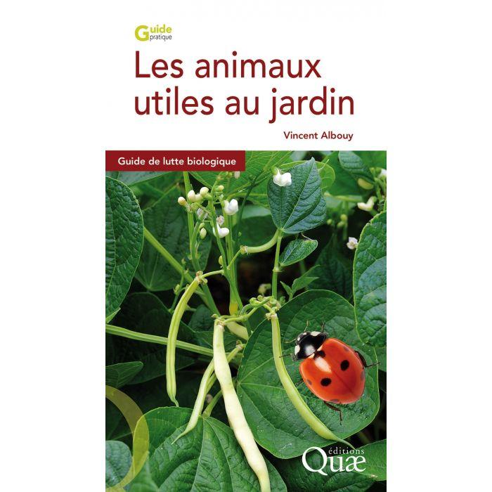 Les animaux utiles au jardin