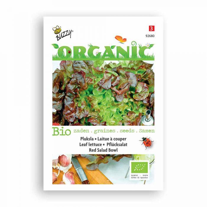 Buzzy® Organic Laitue à couper BIO