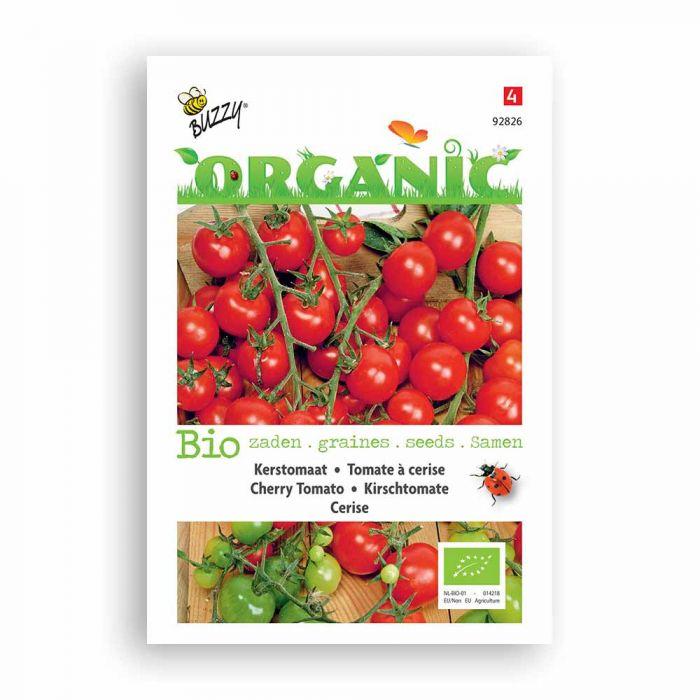 Buzzy® Organic Tomate cerise BIO