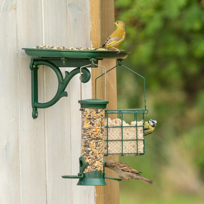 Nourriture premium Green + pour oiseaux 2,5 kg
