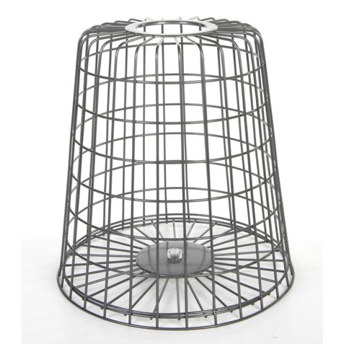 Protection amovible pour silo Explorateur