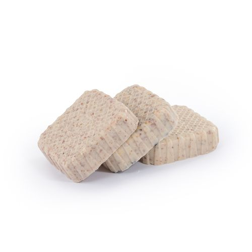 Coffret de 3 blocs aux cacahuètes variété