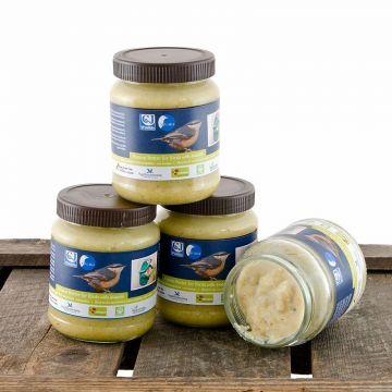 Paquet sélection support pour beurre de cacahuètes