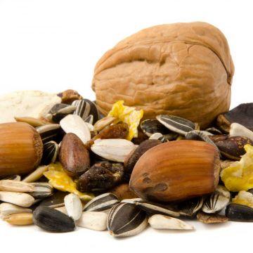 Squirrel Nut Mix