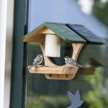 Michigan Window Feeding House