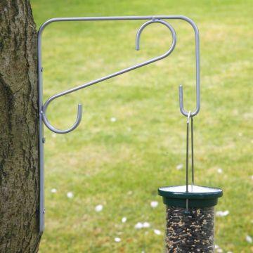 Hanging Bracket (Silver)