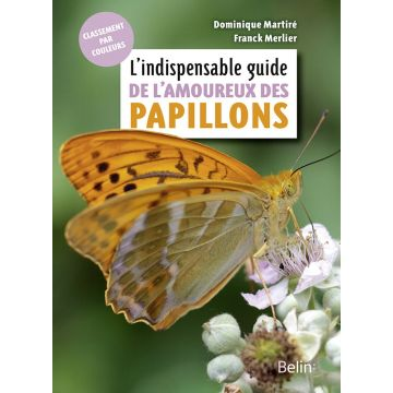 L'indespensable guide de l'amourex des papillons