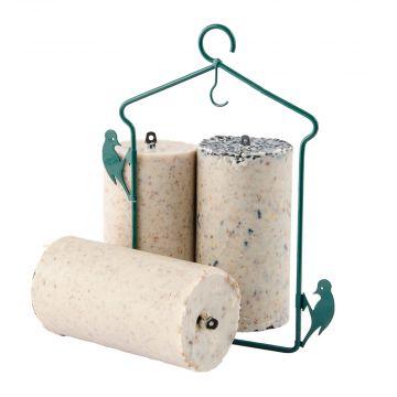 Coffret de cakes aux cacahuètes 1 L avec suspension