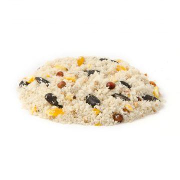 Mélange pour cake aux cacahuètes