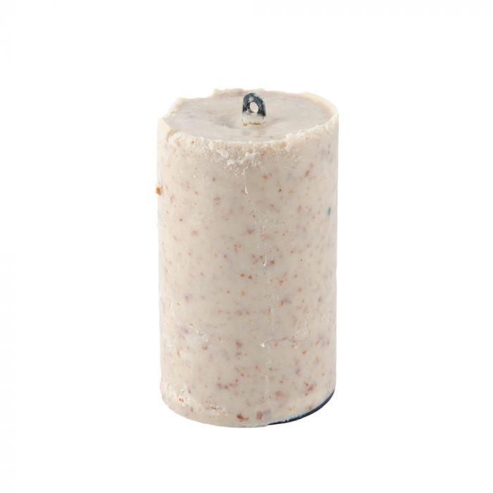 Cake aux cacahuètes avec noix de coco (500 ml)