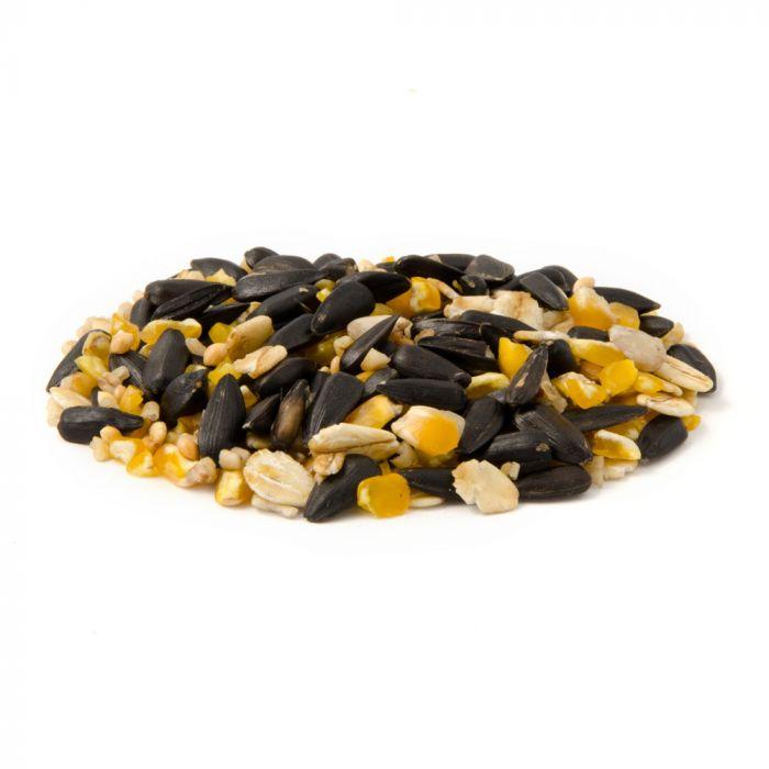 Nourriture premium bio pour oiseaux 2,5 kg