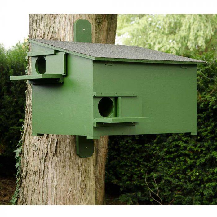 Beech Marten Nest Box