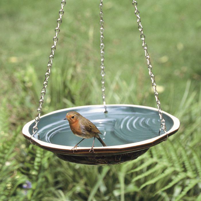 Hanging Water Dish