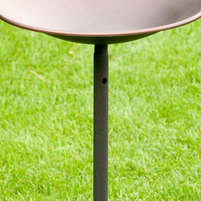 APS Water Dish Pole