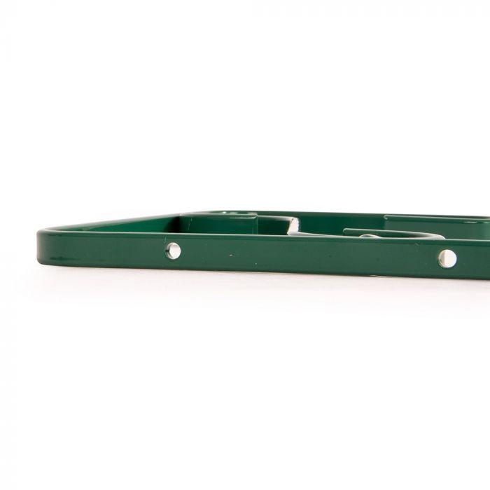 Crochet de suspension - vert