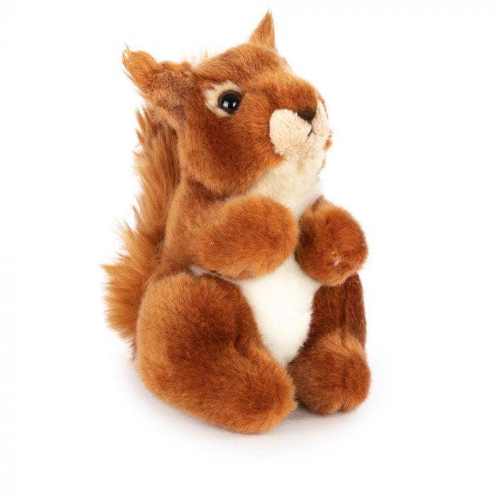 Peluche écureuil