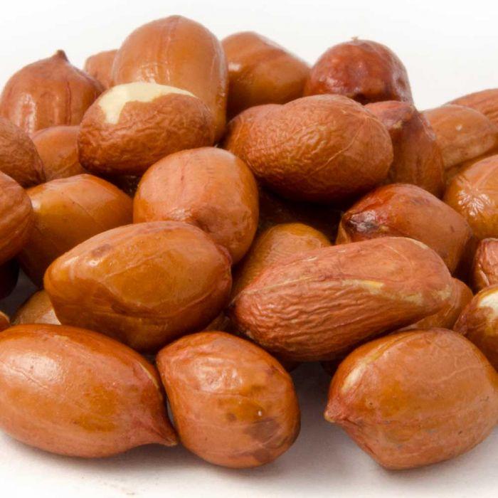 Premium Whole Peanuts