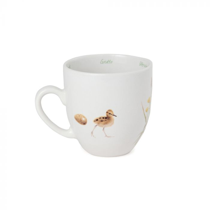 Black-tailed Godwit Mug