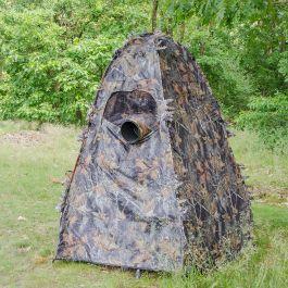 Tente de camouflage Double Altitude - Stealth Gear